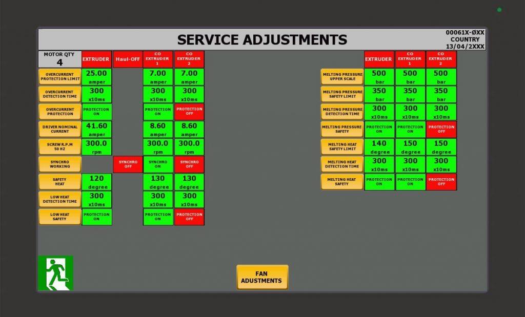 Apex Makina Service